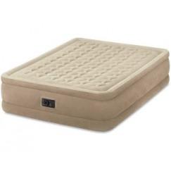 Надувная кровать Intex Ultra Plush 64456 99х191х46 см